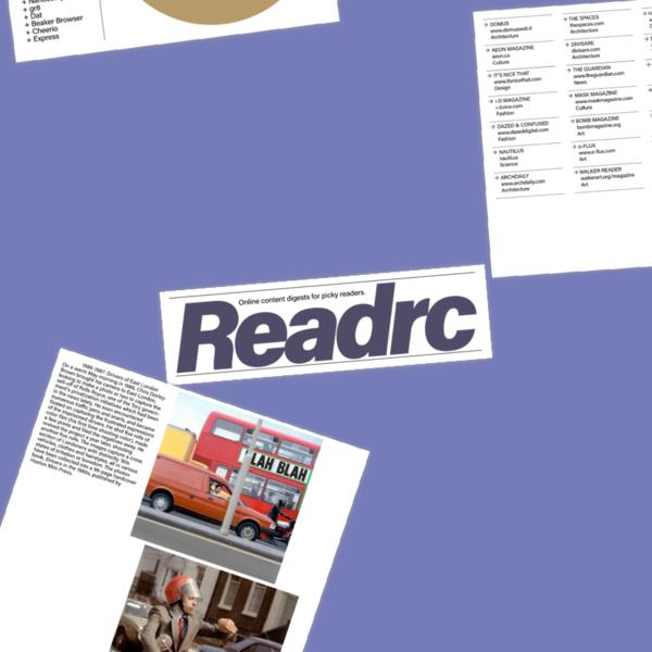Readrc