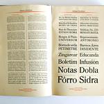 Schriftguss Antiqua Druckhaus 3070