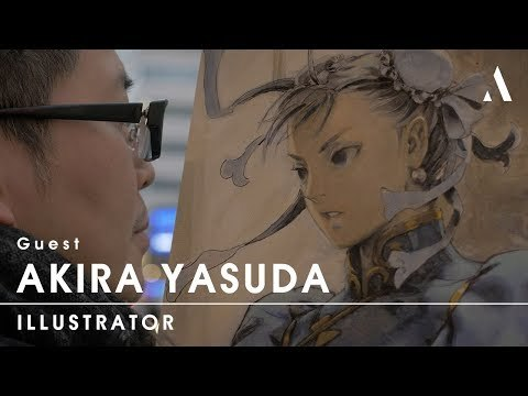 "toco toco - Akira ""Akiman"" Yasuda, Illustrator"