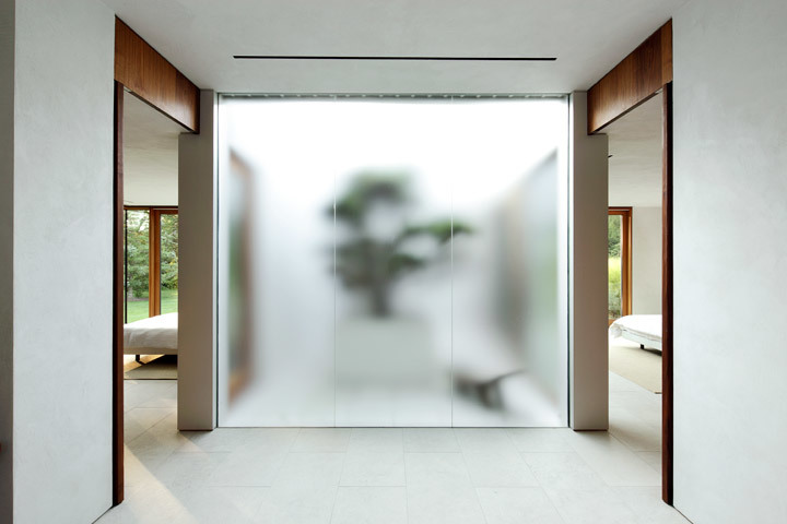 Further Lane House by Tod Williams Billie Tsien Architects, Amagansett, USA