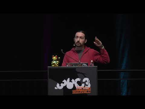 36C3 - Reducing Carbon in the Digital Realm