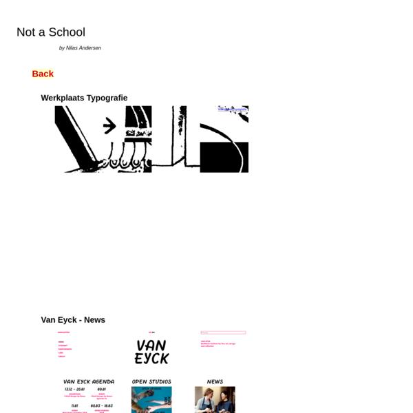 Not a School