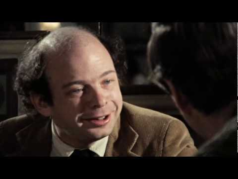 My Dinner With Andre [1981] - Electric Blanket