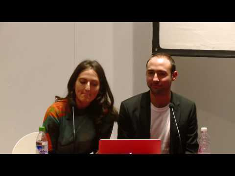 Luis Ortega Govela, Olivia Erlanger - Hate Suburbia