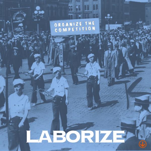Laborize