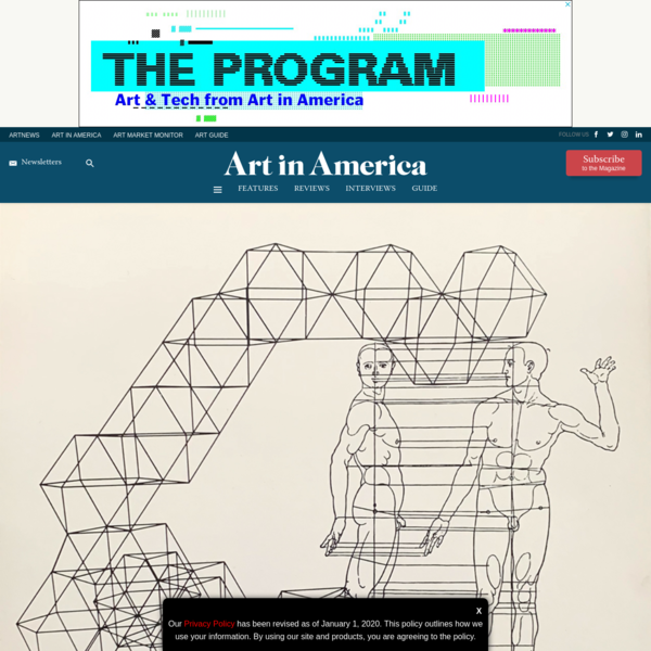 The Social Conscience of Generative Art
