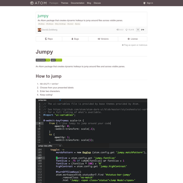 At GitHub, we're building the text editor we've always wanted: hackable to the core, but approachable on the first day without ever touching a config file. We can't wait to see what you build with it.