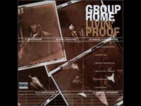 Group Home Feat. Absaloot - Sacrifice (Produced by DJ Premier)