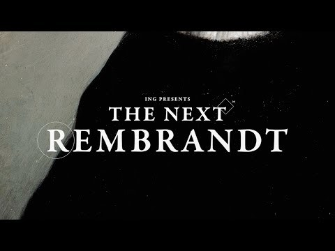 Blurring the boundaries between art and technology, we set out on a challenge to see if the great Master can be brought back to life to create a new painting https://www.nextrembrandt.com The Next Rembrandt is a collaboration between: ING / Microsoft / TU Delft / Mauritshuis / Rembrandthuis