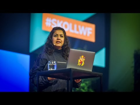 Anab Jain   Imagining What the Future Looks Like   SkollWF 2019