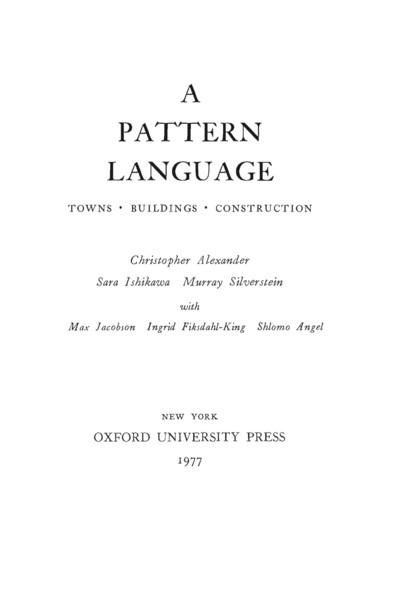 alexander_a_pattern_language.pdf