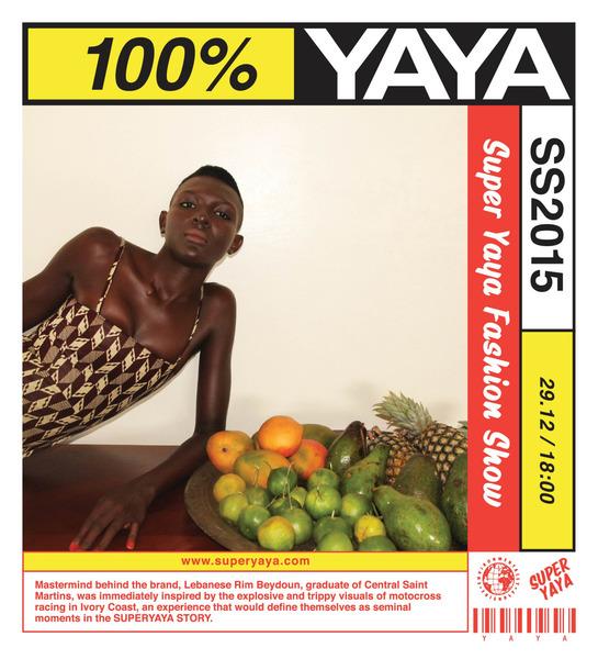 Super Yaya