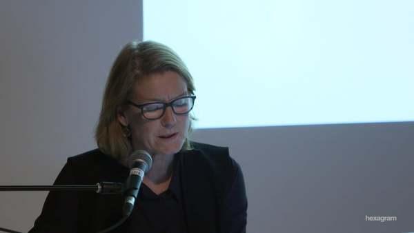 Beatrice Von Bismarck - The Political Structure of the Exhibition