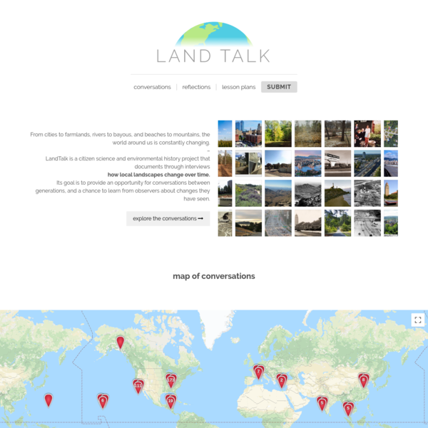 Land Talk