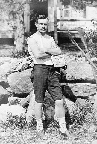 Ned Hanlan 1878