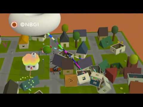 This is some footage i made in the new weird, but very relaxing PS3 PSN game noby noby boy. The game has no real goal, its just stretching however you want. You can though report your stretched length to GIRL, and then she'll grow, and when GIRL reaches a specific length (done by all players over the world) a new level unlocks for everyone.