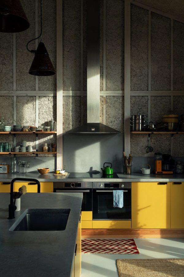 Flat House by Practice Architecture, Cambridgeshire, UK