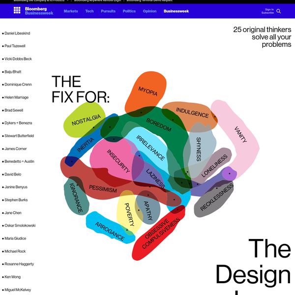The Design Issue 2016