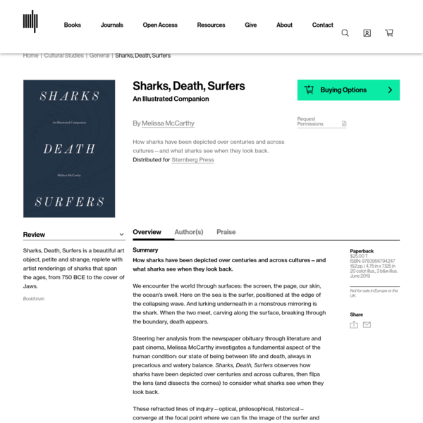 Sharks, Death, Surfers