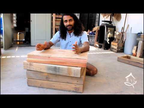 How to Build the Ultimate Plastic Free Worm Composting Bin