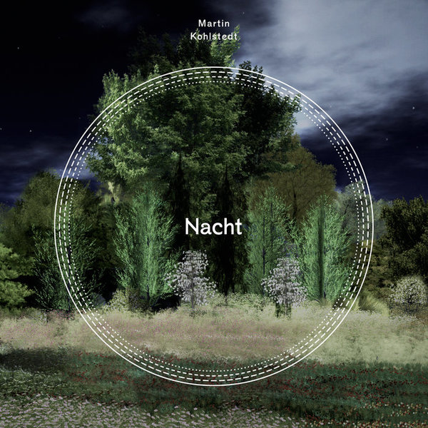 Nacht, by Martin Kohlstedt