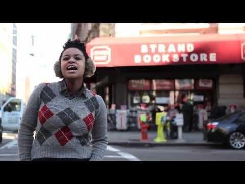 B*tches in Bookshops (a Jay Z/Kanye West parody)