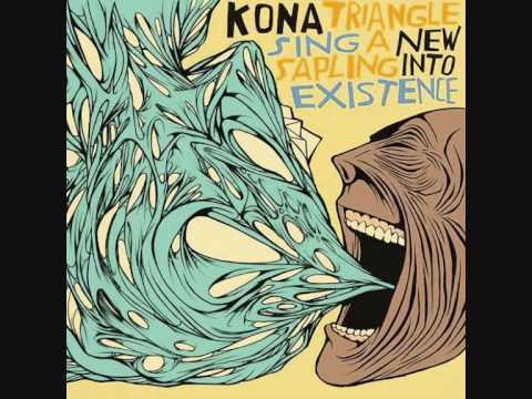 Kona Triangle - Mango Rubicon
