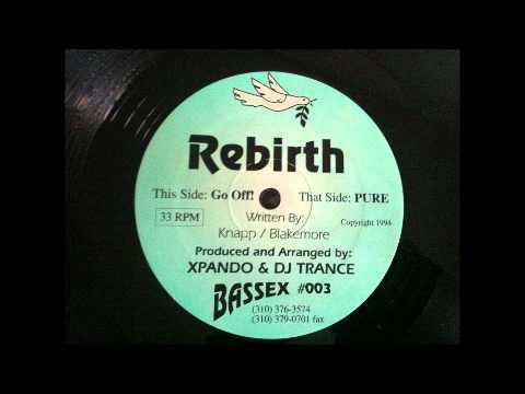 Rebirth - Pure