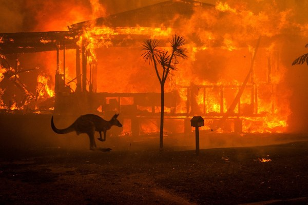 australia 2020
