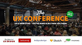 The UX Conference in London February 2019 - YouTube