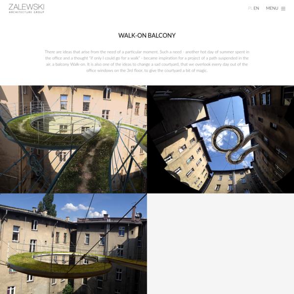 Zalewski Architecture Group - Projects