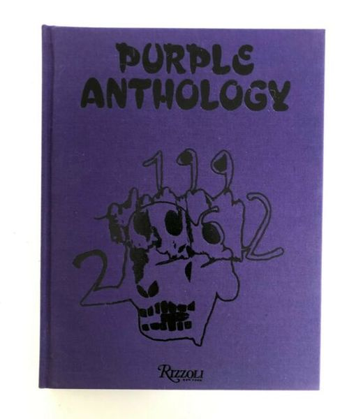 2008 | Purple Anthology