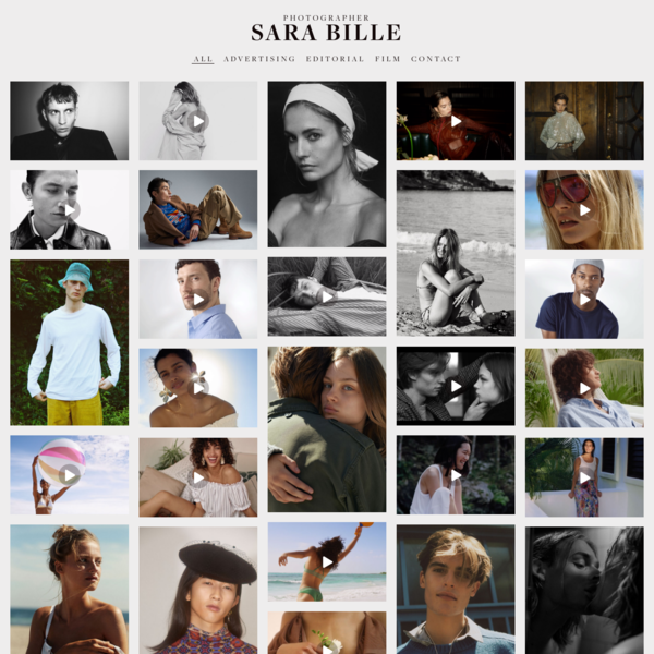 Sara Bille | Home