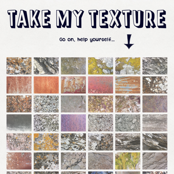 Take My Texture - A Simon Foster Project