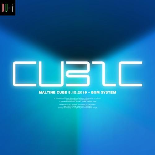 CUBIC : BGM System by DV-i