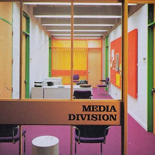 Monroe Gutman Library, Harvard Graduate School of Education, Benjamin Thompson Associates (1974) .. .. #office #art #retrote...