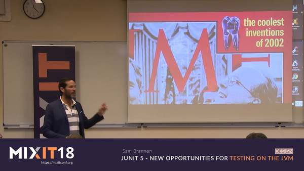Reconstrained Design - James Auger - MiXiT 2018