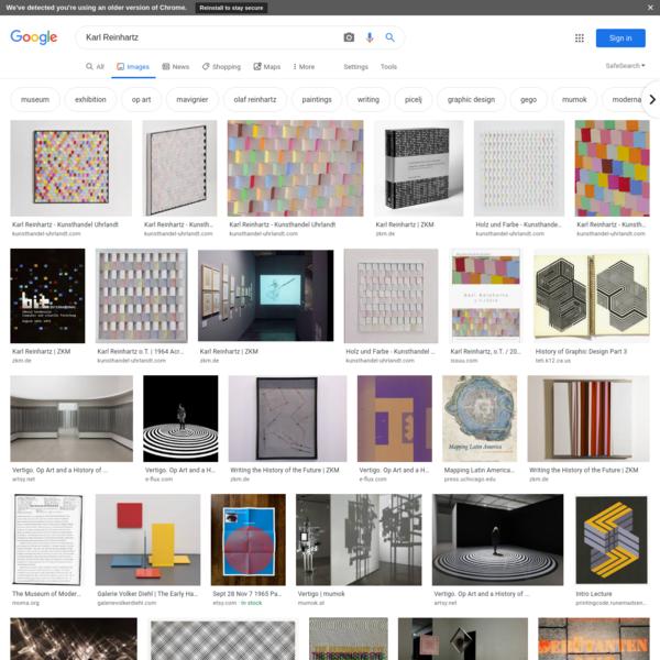 Karl Reinhartz - Google Search
