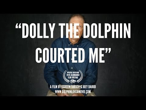 Malcolm describes the courtship he received from Dolly. Excerpt from the award winning documentary Dolphin Lover. www.dolphinlovermovie.com
