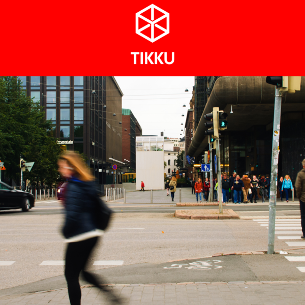 TIKKU - www.casagrandelaboratory.com