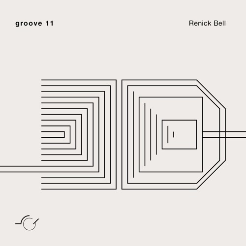 Renick Bell - groove 11 by outlines