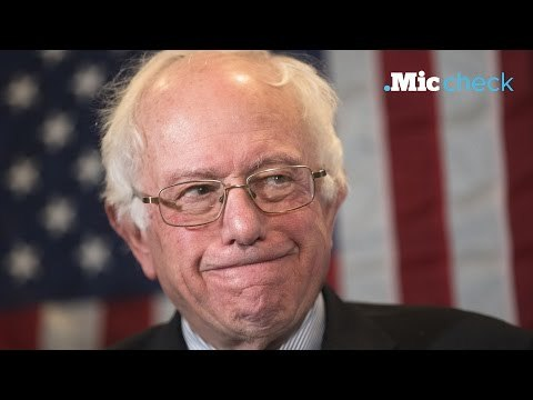 Bernie Sanders says billionaires | Mic Check