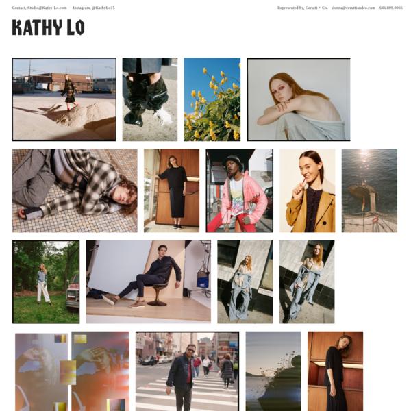 Kathy Lo