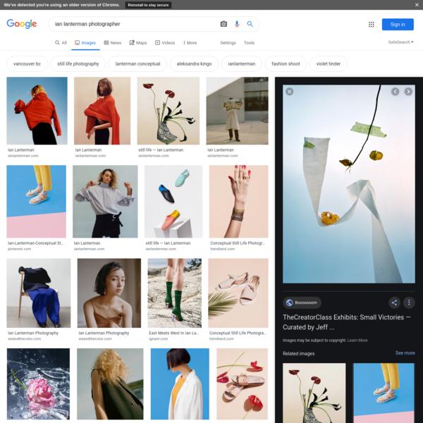 ian lanterman photographer - Google Search