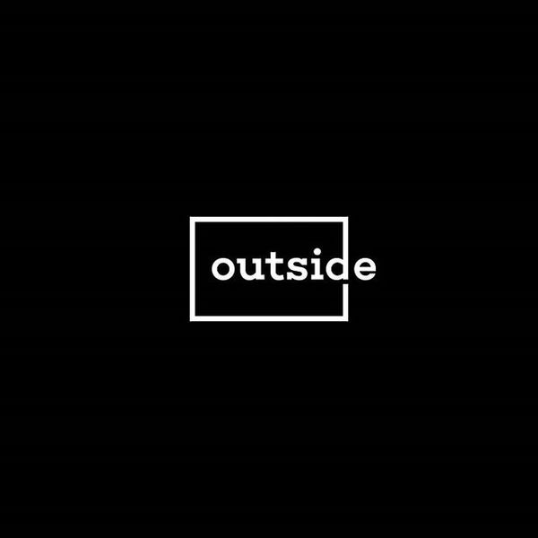 Outsid👉e . . Any feedback is appreciated 😊 . . #logotype #monogram #logo #letter #typo #typography #wordmark #logomark #logo...