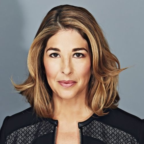 Naomi Klein on Eco-Facism, the Climate Crisis and the Green New Deal by UC Berkeley J-School