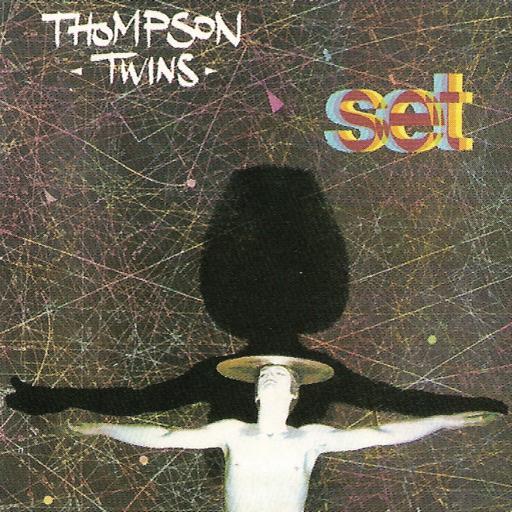 Thompson Twins – Set
