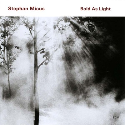 Stephan Micus ‎– Bold As Light (2010)