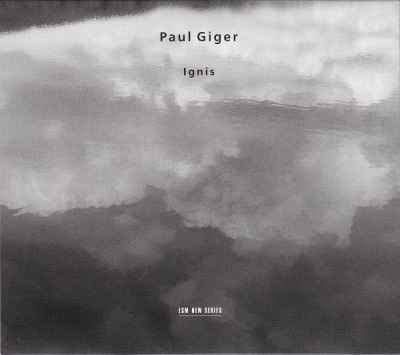 Paul Giger ‎– Ignis (2000)