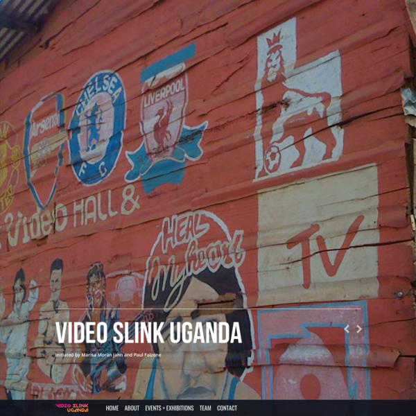 Video Slink Uganda